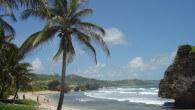 Barbados gehört zu den Kleinen Antillen und ist ein eigenständiger Staat im Common Wealth. Barbados ist die östlichste Insel der Kleinen Antillen und liegt damit schon im Atlantischen Ozean. Im...