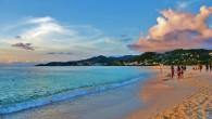 Grenada ist eine Insel der Kleinen Antillen und ein eigenständiger Staat im Commonwealth of Nations. Grenada liegt südlich von Saint Vincent am Übergang von der Karibik in den Atlantik. Zum...