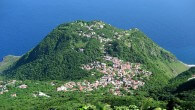 Saba ist die kleinste der 3 besonderen Gemeinden der Niederlande und die kleinste Insel der ehemaligen Niederländischen Antillen. Saba liegt südwestlich von Sint Maarten und nordwestlich von Sint Eustatius. Obwohl...