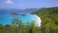Saint John gehört zum nicht-inkorporierten Außengebiet der USA und ist eine Insel der Amerikanischen Virgin Islands. Die Insel liegt rund 6km östlich von der Hauptinsel Saint Thomas. Da es auf...