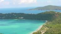 Saint Thomas gehört zu den US-Amerikanischen Virgin Islands (Amerikanische Jungferninseln), die zum nicht inkorporierten Außengebiet der Vereinigten Staaten gehören. Entdeckt wurde Saint Thomas von Kolumbus auf seiner 2. Reise. Die...