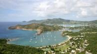 Antigua ist die größte der drei Inseln des unabhängigen Karibikstaats Antigua und Barbuda. Sie liegt im Südosten von Puerto Rico am Übergang vom Atlantischen Ozean zur Karibik. Die Insel liegt...
