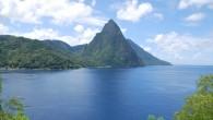 Saint Lucia ist ein unabhängiger Staat 37km südlich von Martinique, Teil des Commonwealth of Nations und befindet sich in der Gruppe der Westindischen Inseln. Die Insel ist circa 620 km²...